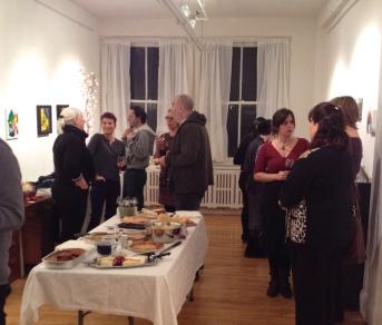 food, art, herbalism and fun at Fleurbain